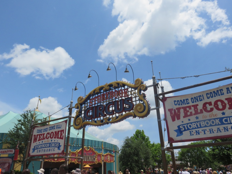 Walt Disney World + Universal Studios + Sea World + Busch Gardens Summer 2014 - Page 4 421933IMG0927