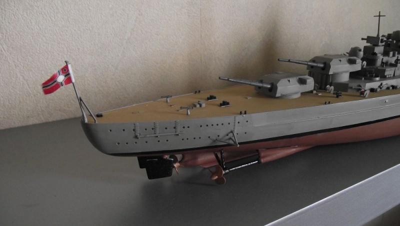 Tirpitz Tamiya 1x350 422057Tirpitz7