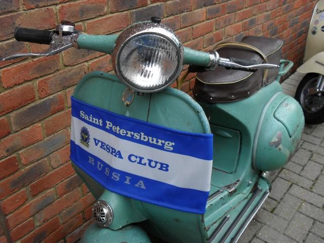 vespa world days 2012 - londre - 14-17 juin 422107London1417062012VWD2012136