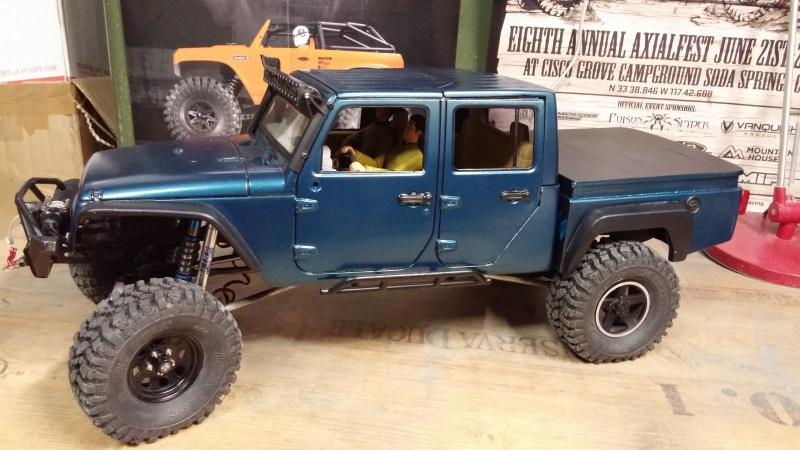 Jeep JK BRUTE Double Cab à la refonte! - Page 5 42220020141103184535