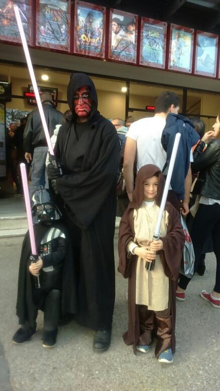 Star Wars Episode VII: Le réveil de la force - 16/12/2015 422773mmsimg661245590