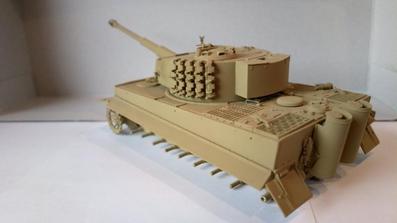 Pz.Kpfw.VI Ausf.E TIGER I ; DRAGON 1/35. 423434201408252668