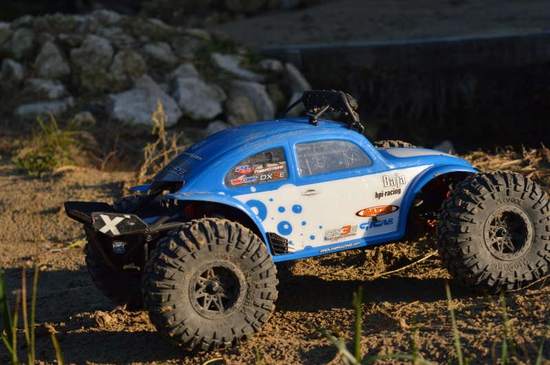My Axial EXO Terra Buggy - Page 5 424293DSC0384