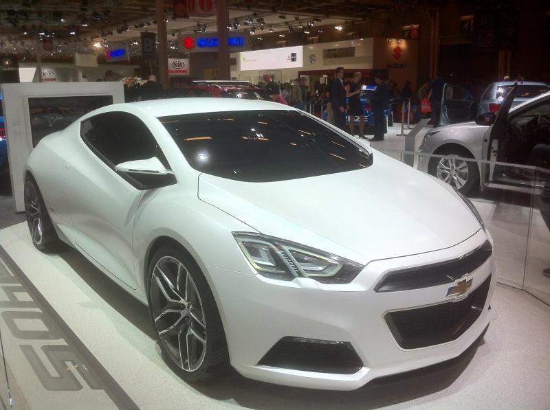 Salon de l'auto 2012 424587IMG1939