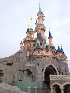 T.R. Séjour Disneyland Paris du 6 au 9 Fevrier 2012 au NPBC 424919097