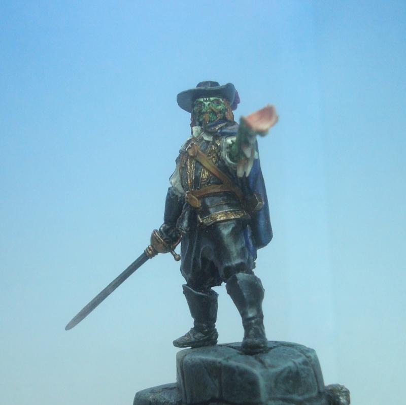Les réalisations de Pepito (nouveau projet : diorama dans un marécage) - Page 2 425108D42