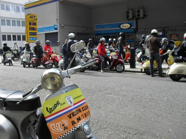 vespa world days 2012 - londre - 14-17 juin 425578London1417062012VWD2012223