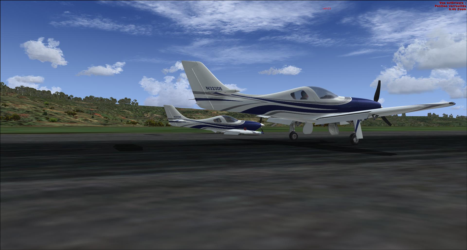 Le Brésil en VFR 4262542013127172816541