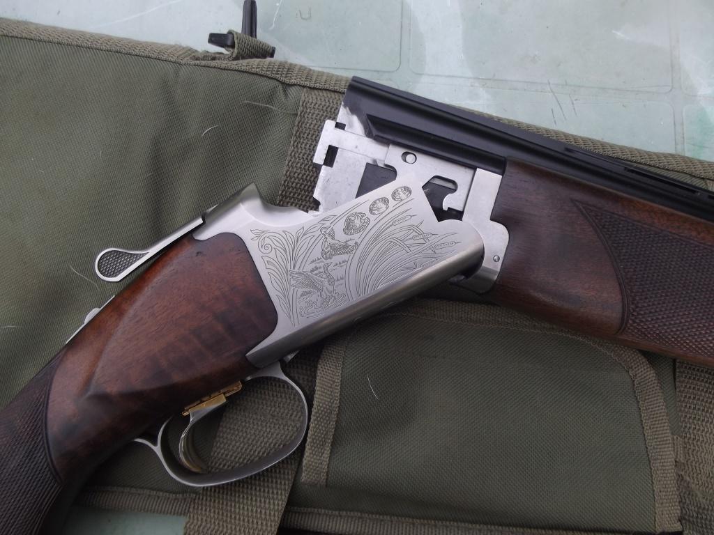 Mon premier vrai fusil ! 426474DSCF2349