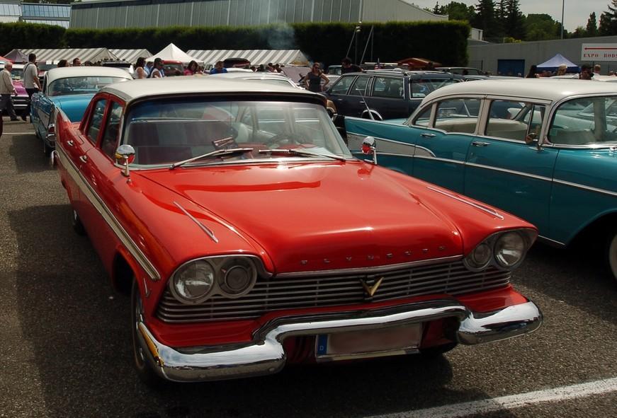 Fun Car Show Illzach, 26, 27, 28 mai 2012 426500DSC637501