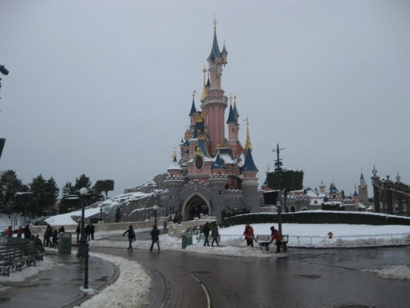 [Disneyland Paris] Séjour au Disneyland Hotel du 21 au 25 janvier 2013 - Page 4 426555IMG4711