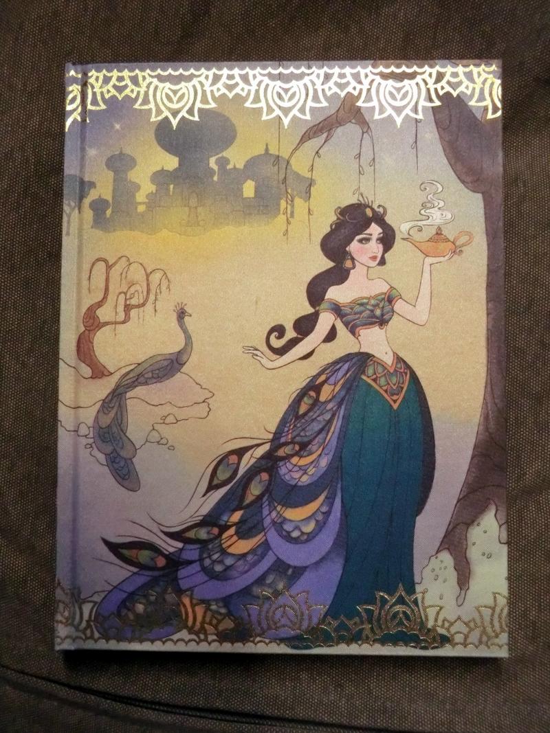Aladdin - Page 3 426651CIMG7866