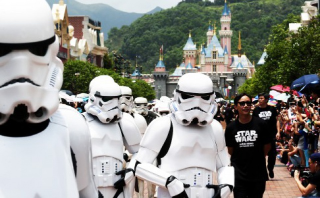 [Hong Kong Disneyland Resort] Le Resort en général - le coin des petites infos - Page 3 42694566w1