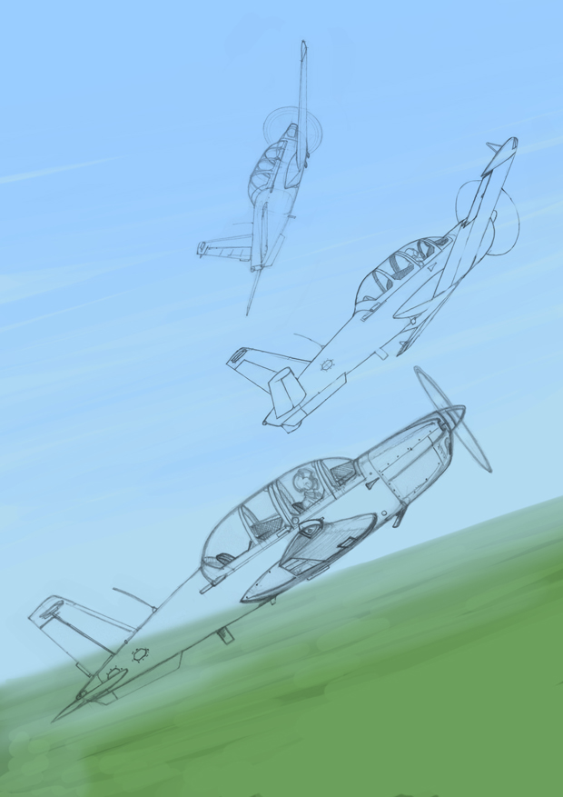 exercice de perspective - Page 2 427134CartoucheDorCouleurs2LD