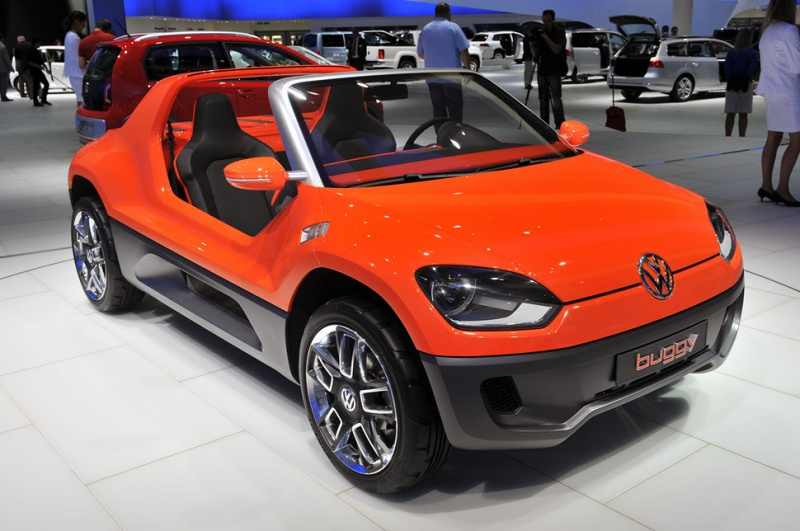 concept car  427202francfort2011volkswagenupbuggyconceptl9933