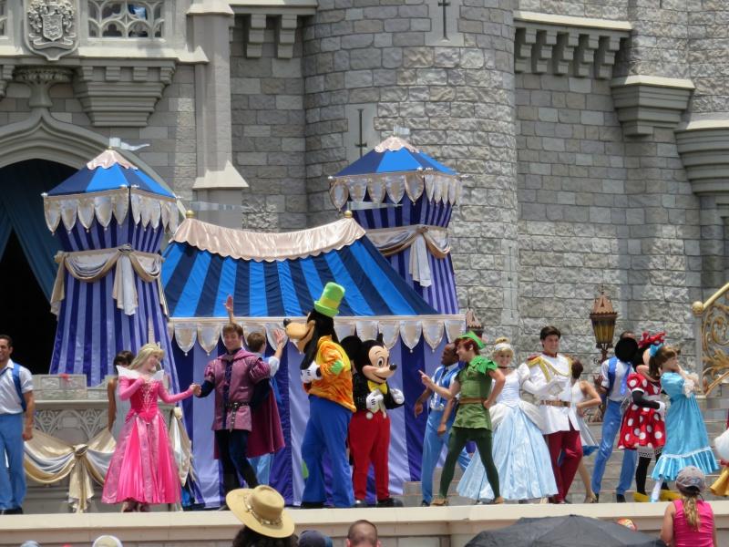 Walt Disney World + Universal Studios + Sea World + Busch Gardens Summer 2014 - Page 2 427539IMG0514