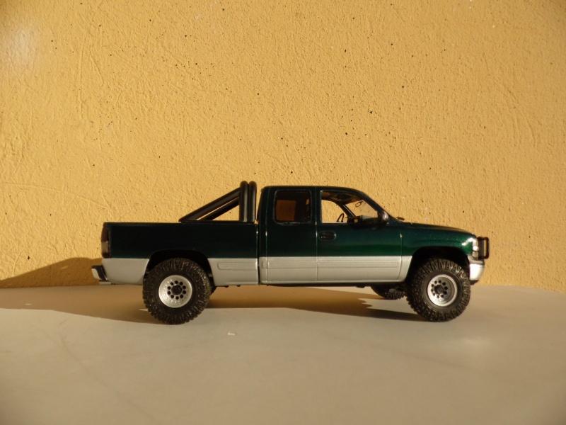 """Chevy Silverado'99 """"off road look"""" - Page 4 427750SAM8006"""