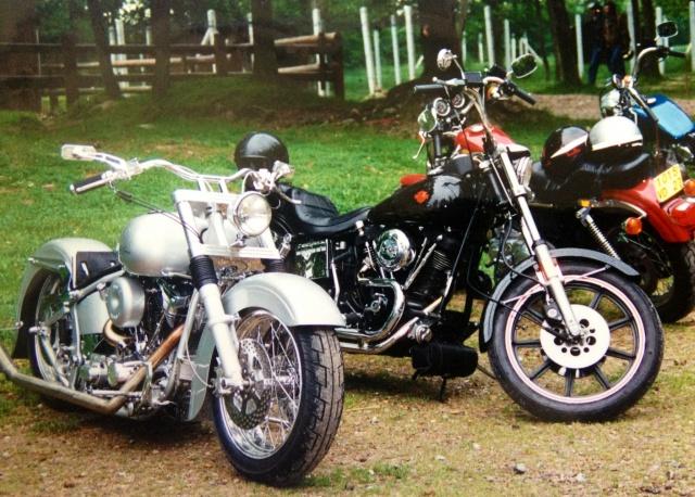 Les vieilles Harley....(ante 84) par Forum Passion-Harley - Page 38 427755image677