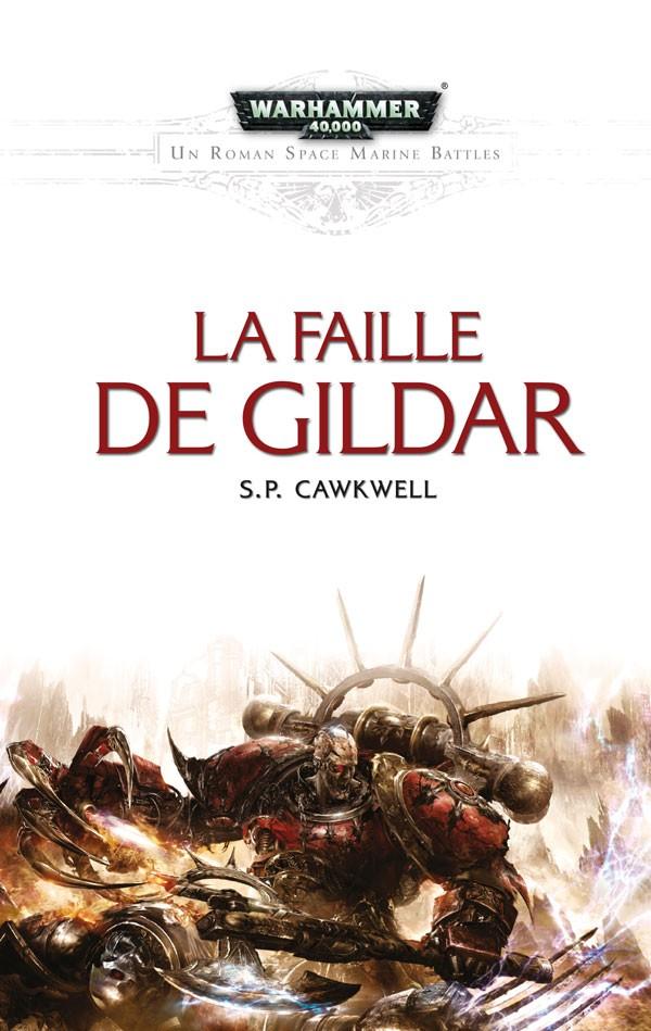 La Faille de Gildar (The Gildar Rift) de Sarah Cawkwell 427762FRgildarrift600