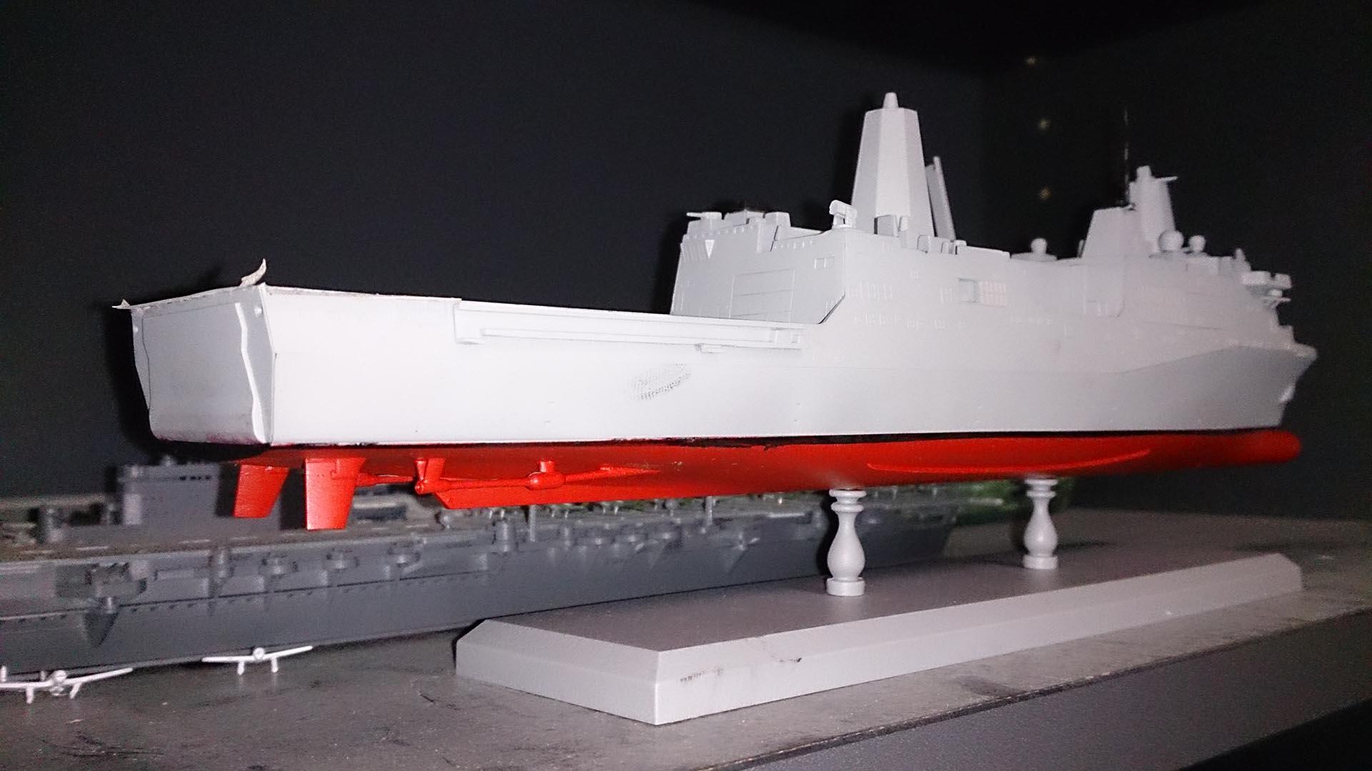 USS NEW-YORK LPD-21 - Page 4 427827NewYork43