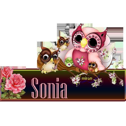 Nombres con S - Página 2 427925Sonia1