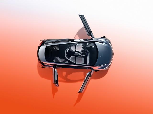 1l/100km : EOLAB, vitrine de l'innovation Renault pour l'environnement 4280626175816