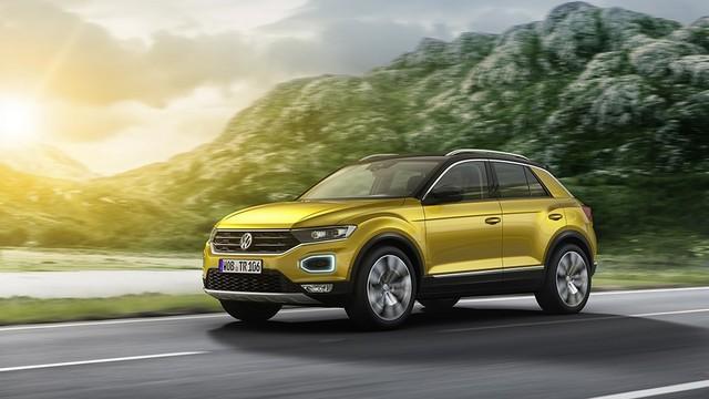 Ouverture à la commande du nouveau Volkswagen T-Roc 428187DB2017AU01270small