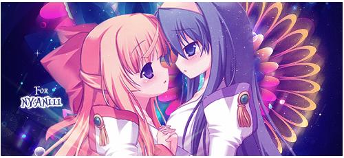 Premier anniversaire de Manga No Sekai !  428333nyan111d