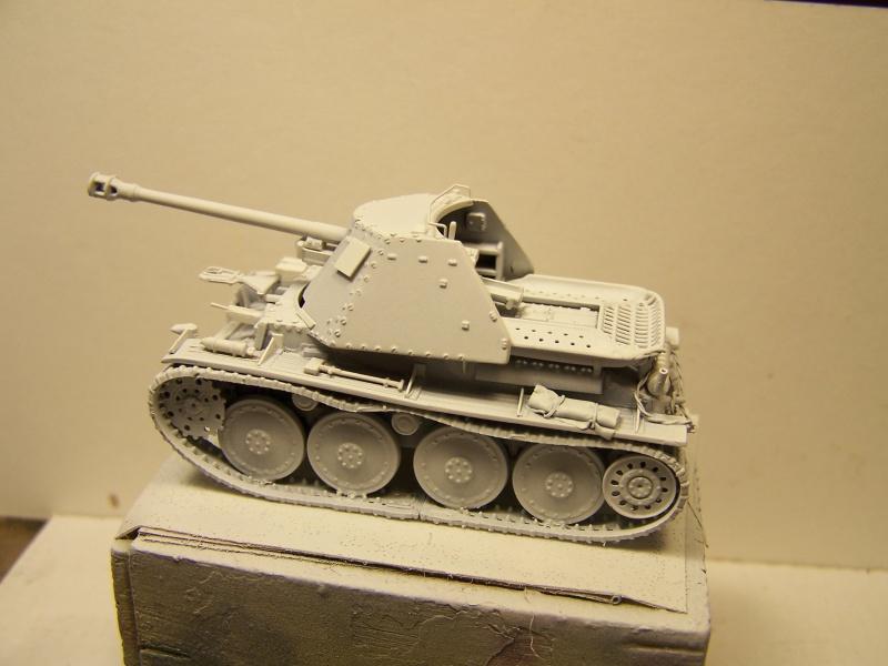 (Esci) Marder 3 panzerjager 4288851005452