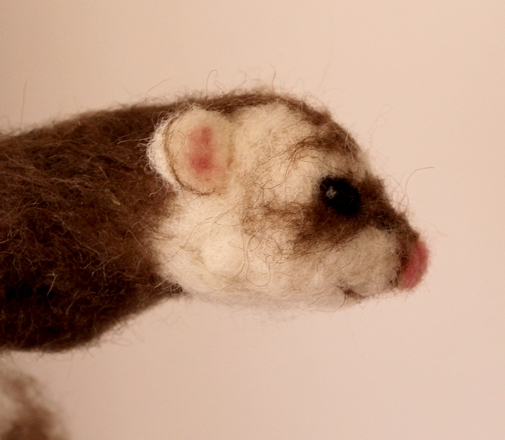 Essai : animaux en laine feutrée  429005IMG3663