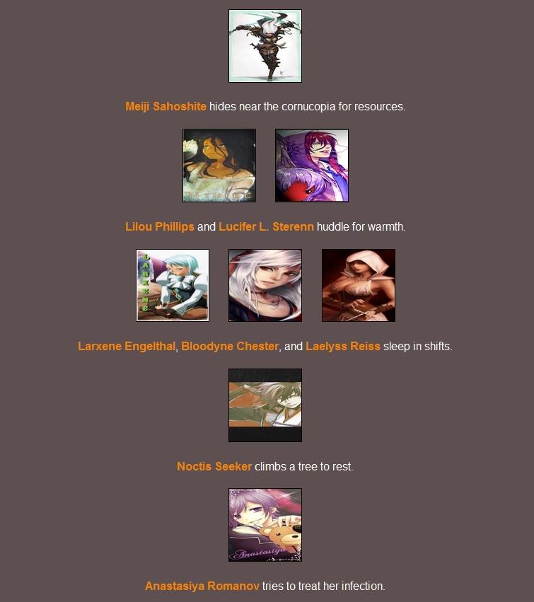 Quederla's Hunger Games 429207Night12