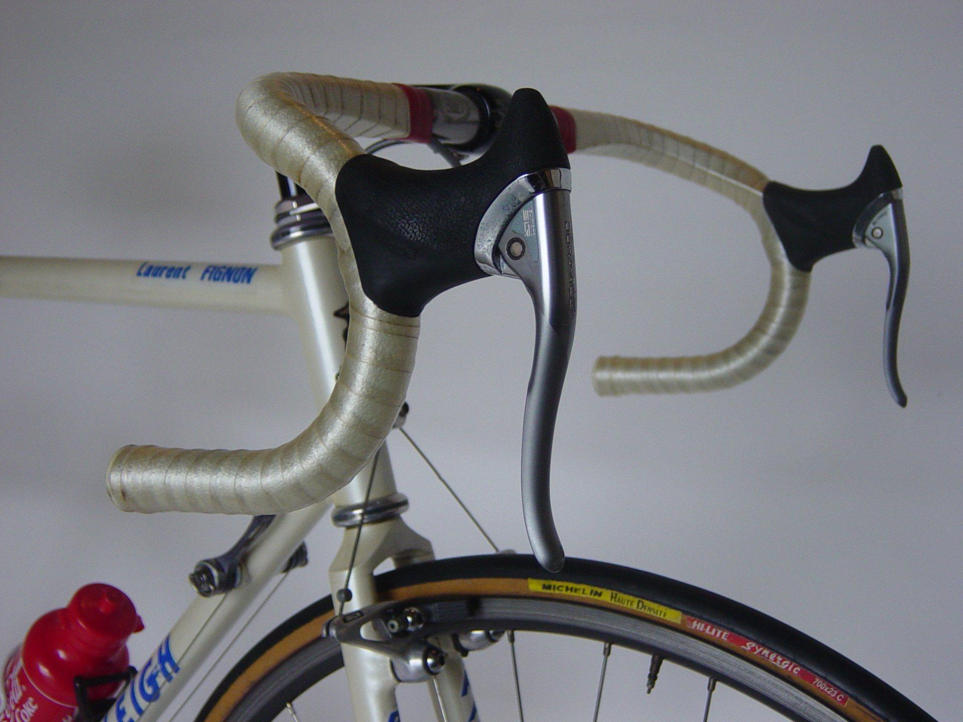 Vélo Raleigh 1991 429279avduvlorestaur