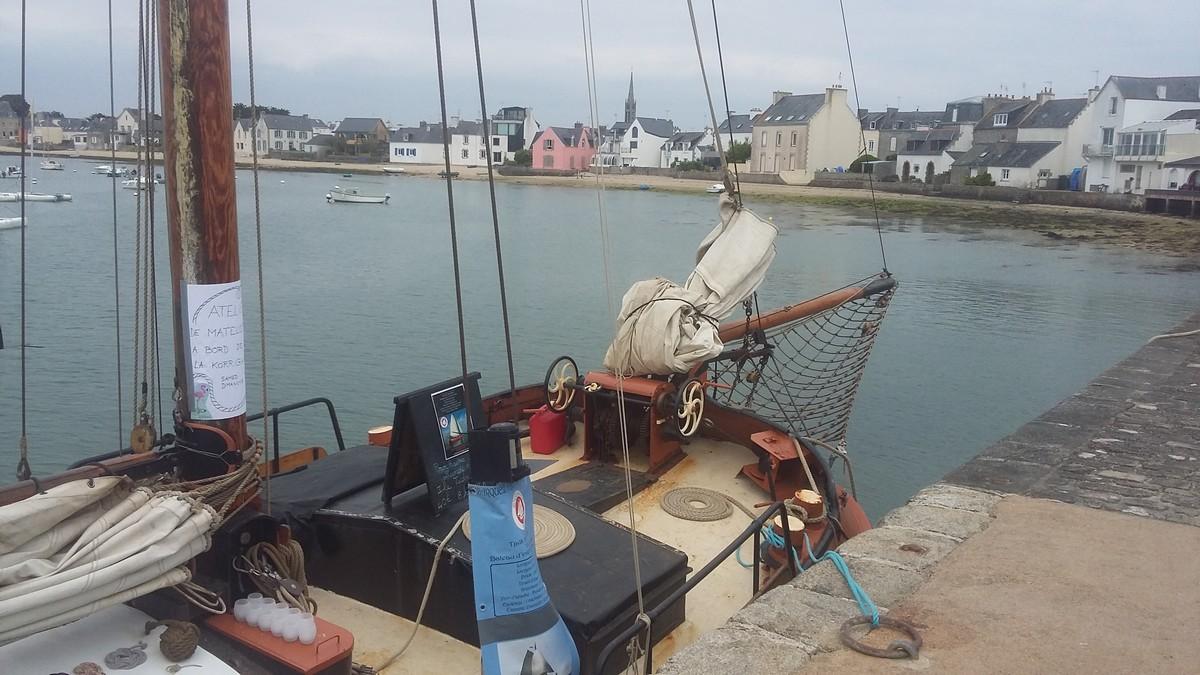 [ Marine à voile ] Vieux gréements - Page 3 42938620160515160933