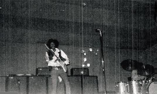 San Antonio (Municipal Auditorium) : 15 février 1968 429525SanAntonioTexas2