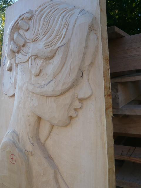 JJ - bas relief d'un nu (2013) - Page 2 429620067