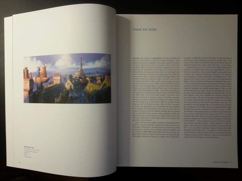 [Exposition] Pixar : 25 Ans d'Animation (Art Ludique - 2013) - Page 2 43009220131119202735