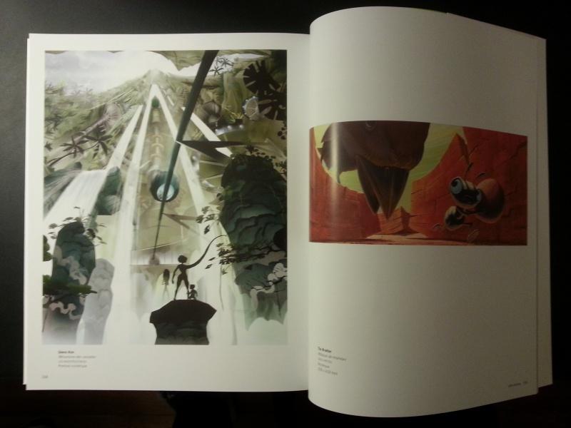 [Exposition] Pixar : 25 Ans d'Animation (Art Ludique - 2013) - Page 2 43034220131119203039