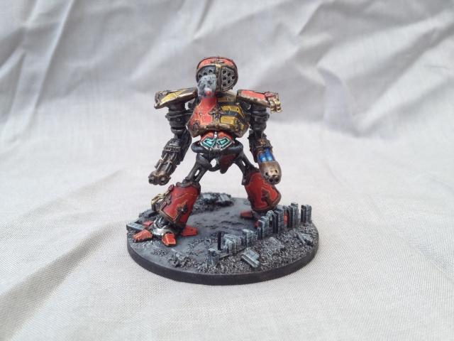 [Epic] Tyranides et Legion Titanique 430517IMG3416