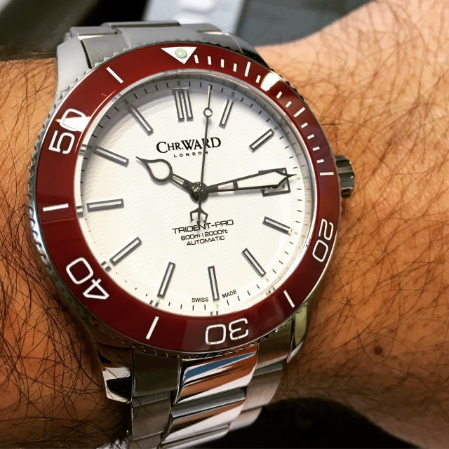 trident - Revue Christopher Ward C60 Trident Pro 600m 430777IMG1255
