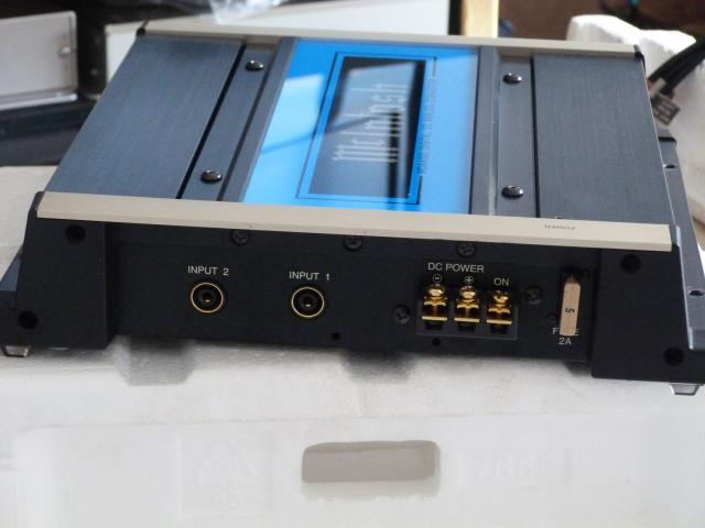 McIntosh MX4000, l'Excellence.... 430790P1080028