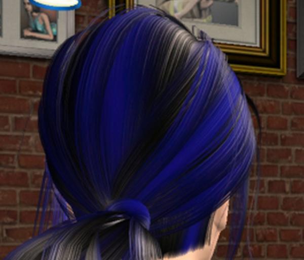[Débutant] Recolorer une coiffure avec la Boit@look et Gimp 431222Screenshot3