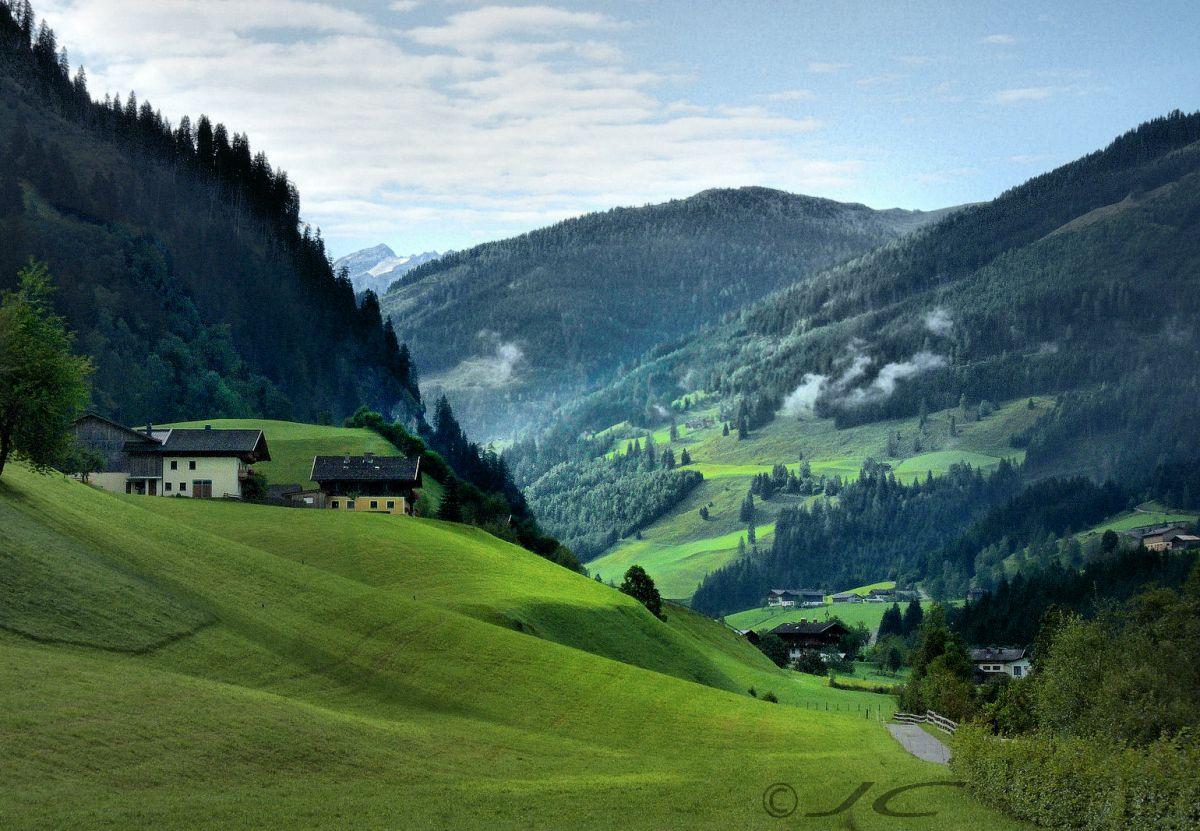 Les alpes  autrichiennes - Page 5 431319grossarl21200