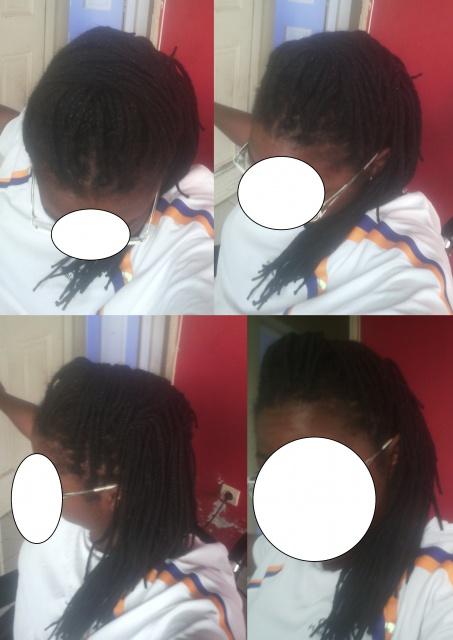 Yarn braids/Yarn twists 431998IMG20160110140606