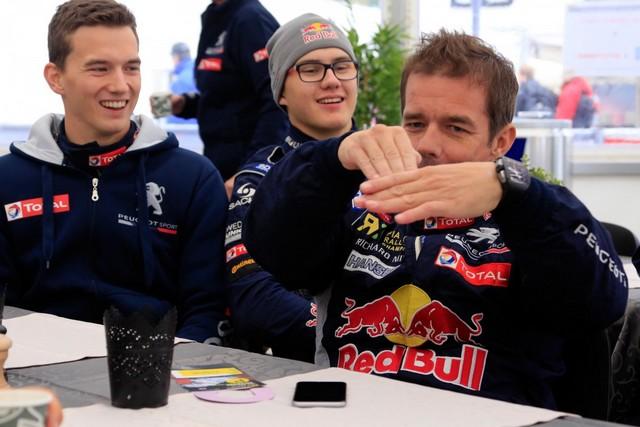 Rallycross - Rendez-vous en Argentine pour les PEUGEOT 208 WRX ! 432466wrx201610150004