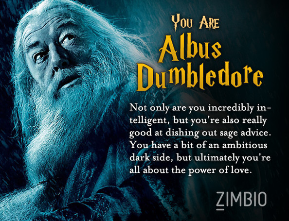 Quel personnage d'Harry Potter es tu ?  432681KEVaQWUBK7tl