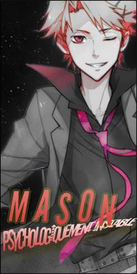 Mason Shaw