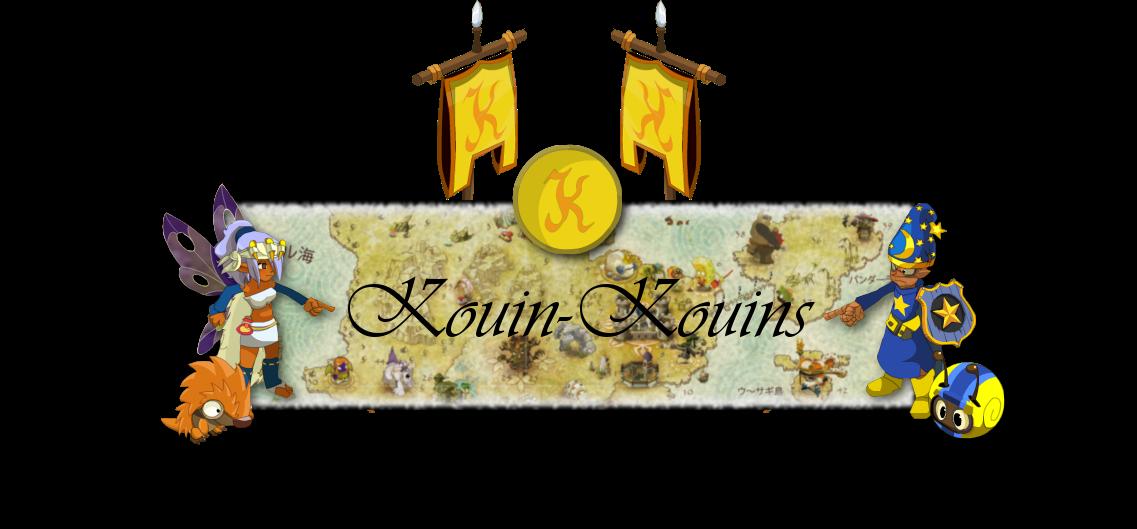 kouin-Kouins