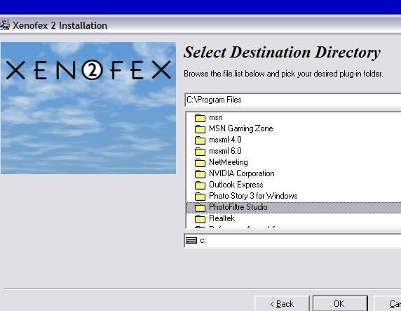 Tutorial instaler les filtres photo filtre 433496Capture07