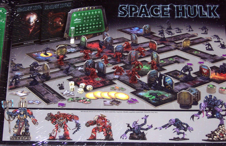 Un nouveau jeu dans la ludothèque : SPACE HULK 433766whatwasthepoint