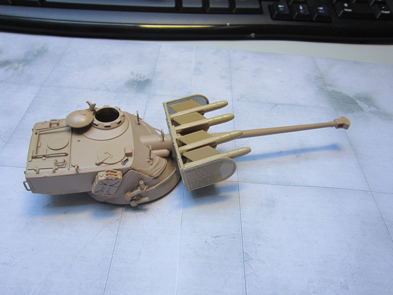 AMX 13 SS 11  Heller au 1/35 433822IMG0511800x600